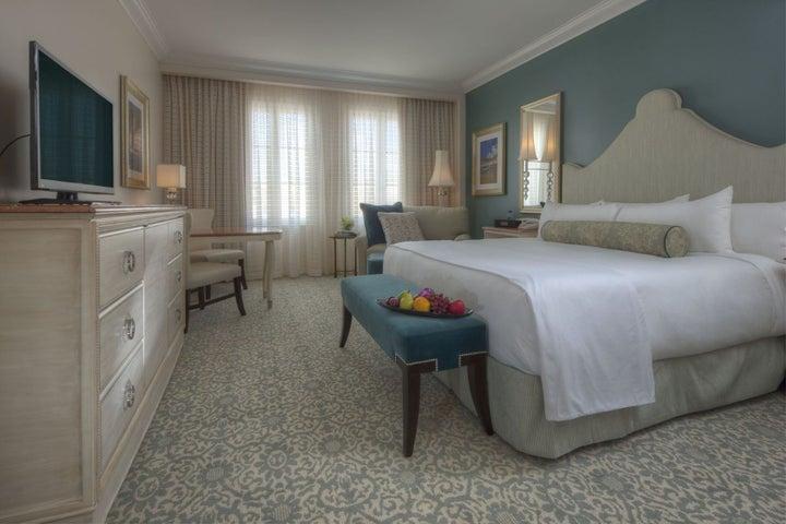 Loews Portofino Bay Hotel At Universal Orlando Image 5