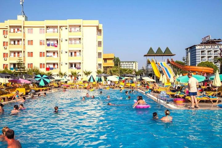 Xeno Eftalia Resort Image 9
