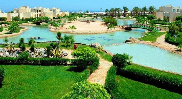 Tia Heights Makadi Bay in Makadi Bay, Red Sea, Egypt