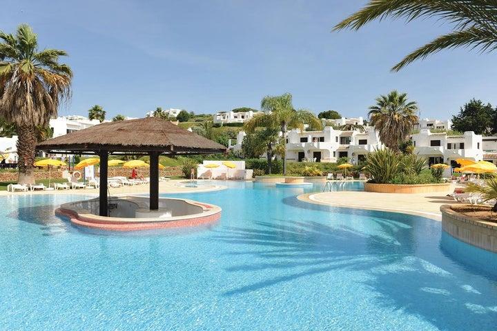 Clube Albufeira Resort Algarve in Albufeira, Algarve, Portugal