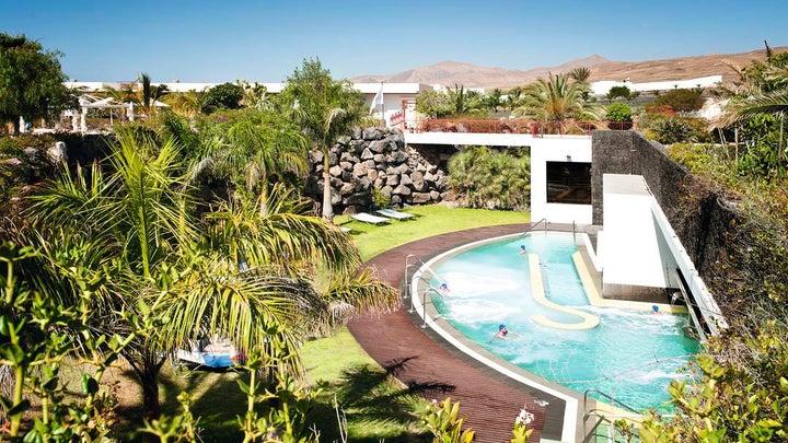 Costa Calero Talaso & Spa Hotel Image 27