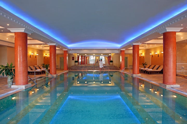 Elysium Resort Hotel Image 10