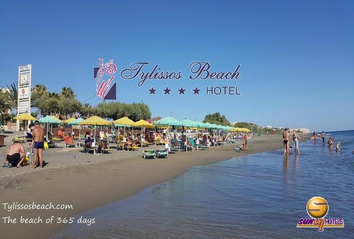 Tylissos Beach Image 10