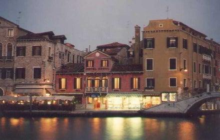 Last Minute Short Breaks to Venice