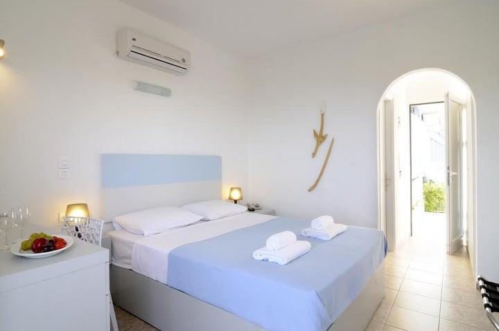 Elounda Krini Hotel Image 1