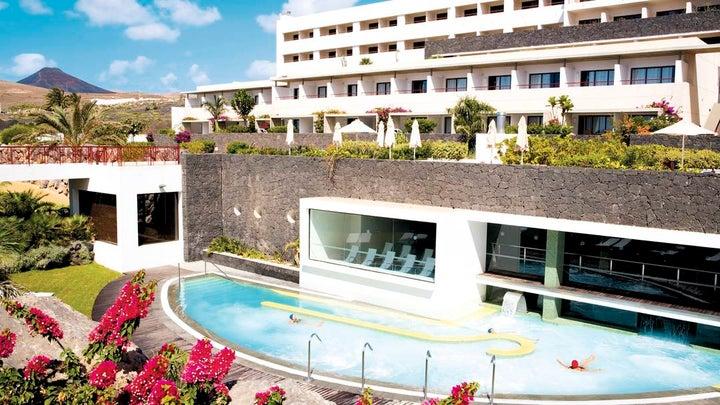 Costa Calero Talaso & Spa Hotel Image 9