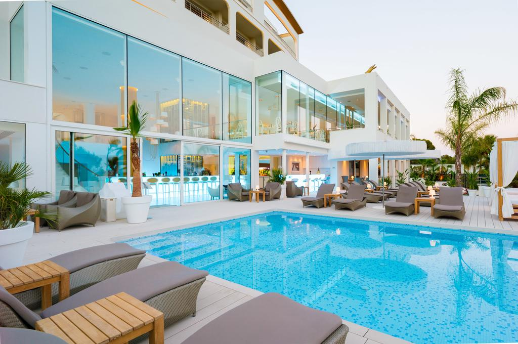 Portals Hills Boutique Hotel In Nous Majorca Holidays From 1124pp Loveholidays