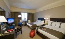 Holiday Inn Rome Parco Dei Medici