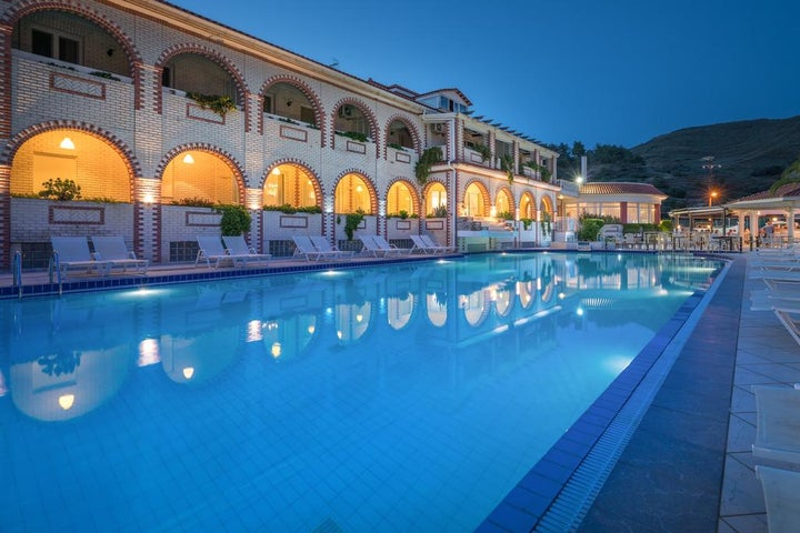 Meandros Boutique Hotel and Spa Image 20