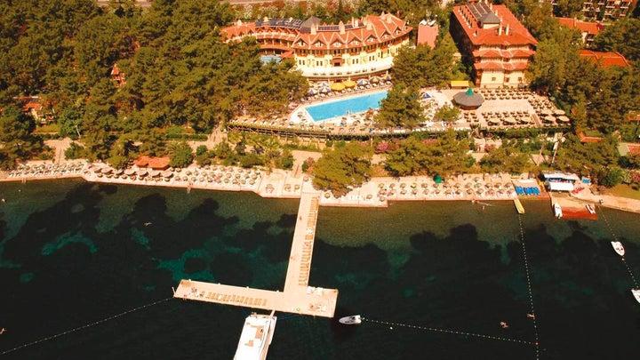 Marmaris Park Hotel Image 7