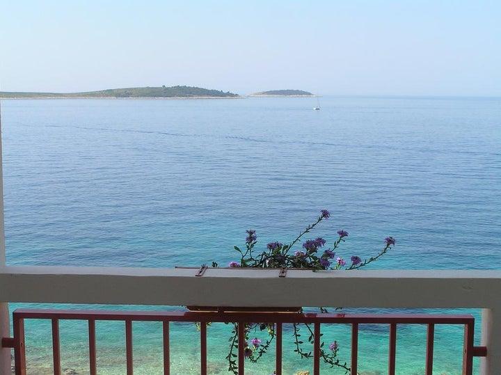 Adriatiq Hotel Zora in Primosten, Central Dalmatia, Croatia