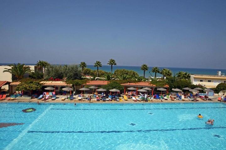 Eurovillage Achilleas Hotel Image 3