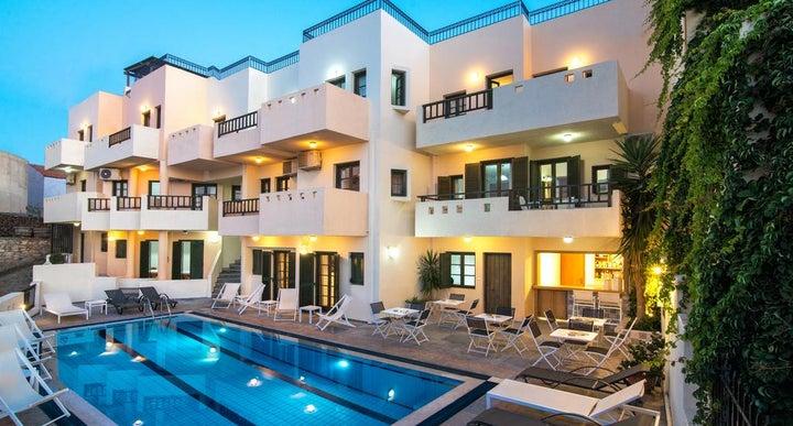 Villa Elite In Koutouloufari Crete Holidays From 163 216pp