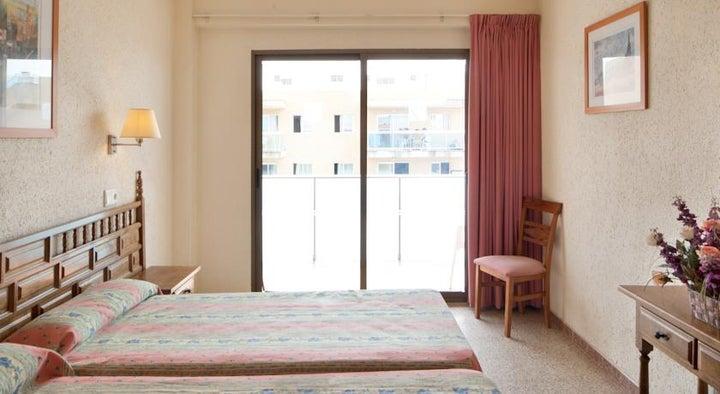 H.TOP Molinos Park Hotel Image 1