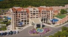 Royal Castle Design Hotel