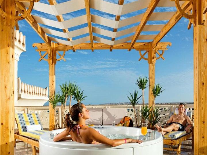 Albatros Palace Resort & Spa Image 9