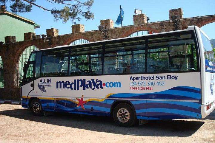 Medplaya Aparthotel San Eloy Image 28