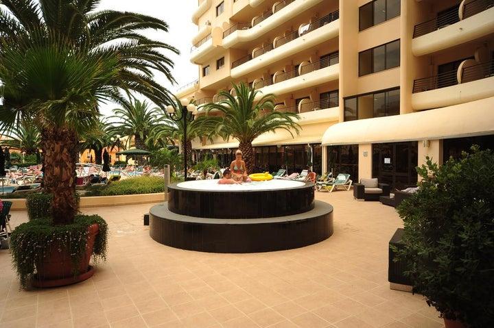 Vila Gale Marina Hotel Image 4