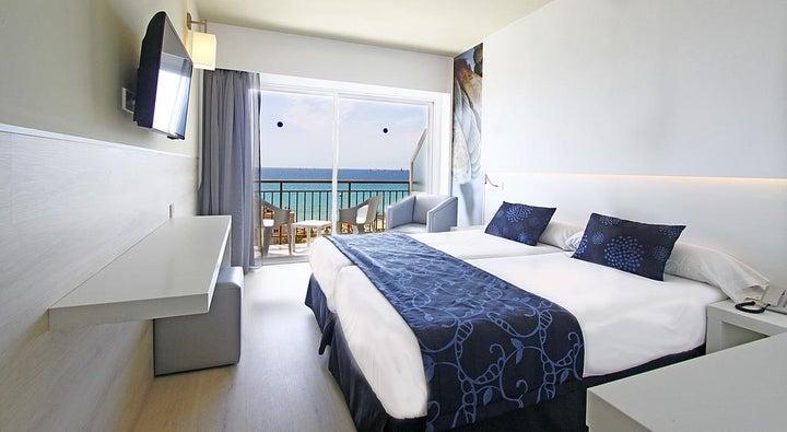 BG Java Hotel in C'an Pastilla, Majorca, Balearic Islands