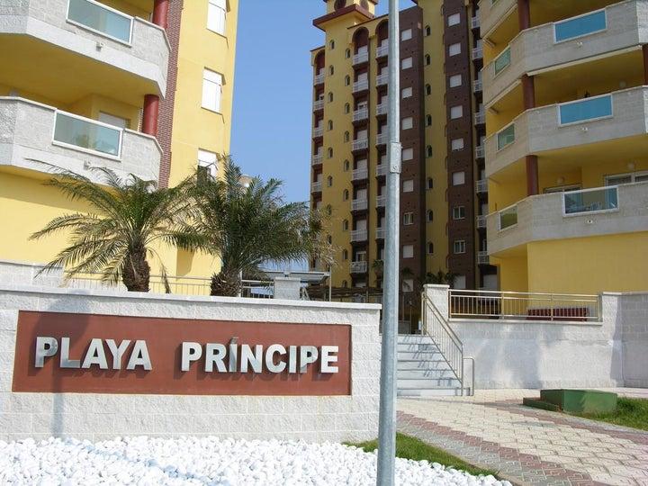 Playa Principe Image 21