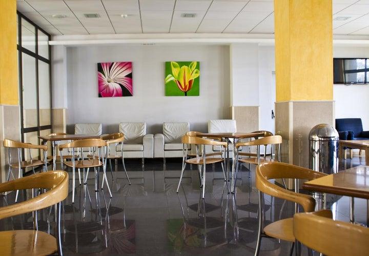 Esplai Hotel Image 32