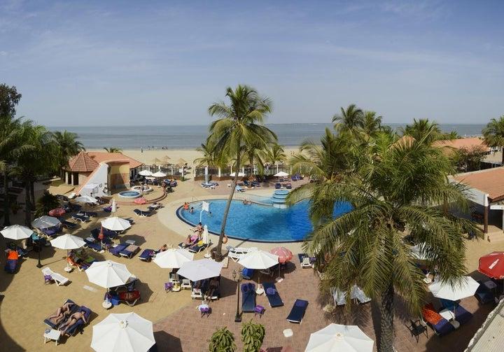 Laico Atlantic in Banjul, Gambia