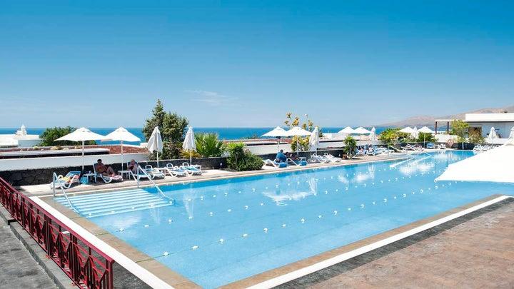 Costa Calero Talaso & Spa Hotel Image 10