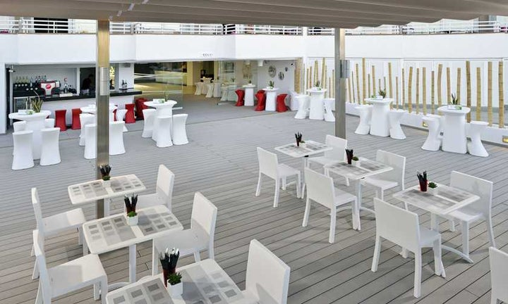 Sol Wave House Hotel Image 13