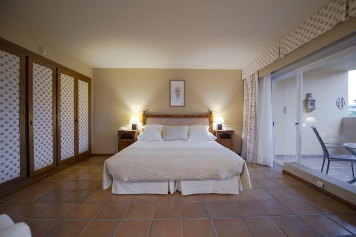 Guadalmina Spa Golf Resort Image 42