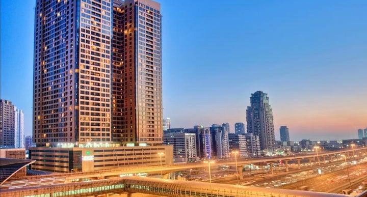Dubai Internet City Car Rental
