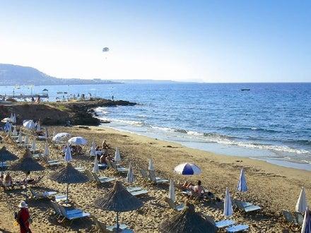 smartline Kyknos Beach Hotel & Bungalows Image 6