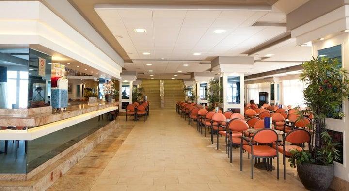 H.TOP Molinos Park Hotel Image 10