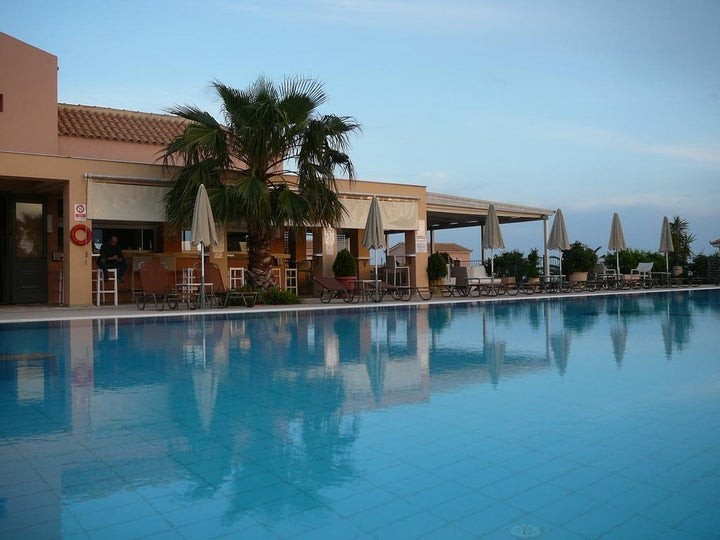 Astra Village Hotel and Spa Image 31