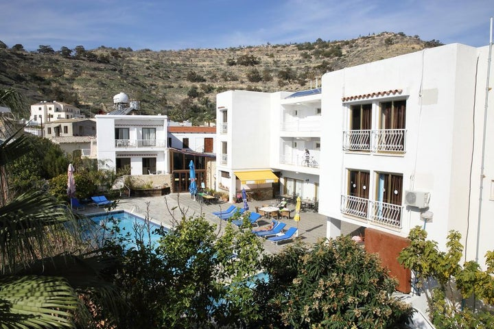 Antonis G Hotel Apartments Image 3