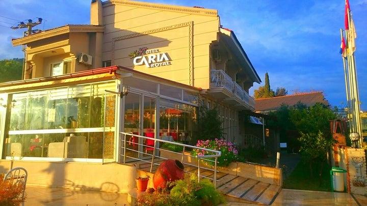 Dalyan Caria Royal Hotel Image 9
