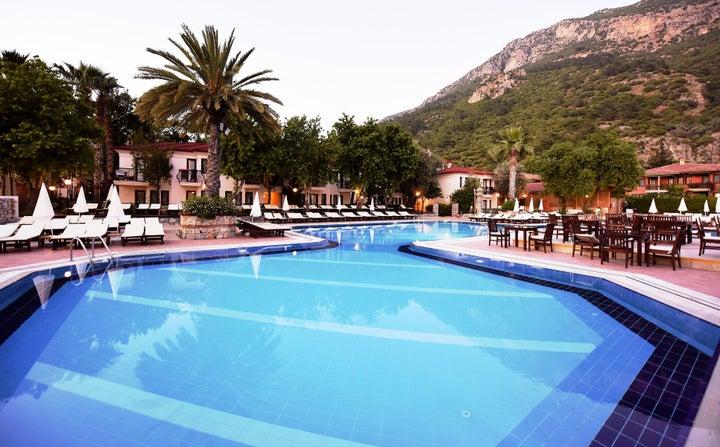 Liberty Hotels Oludeniz in Olu Deniz, Dalaman, Turkey