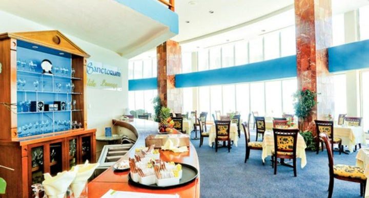 Restaurants In Reading With Private Rooms