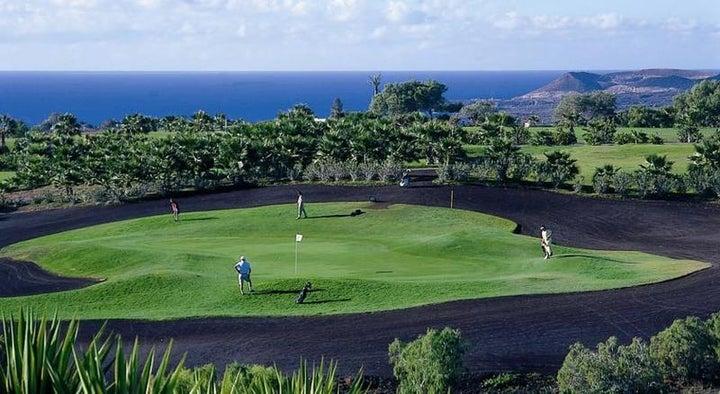 Aguamarina Golf Apartments Image 10
