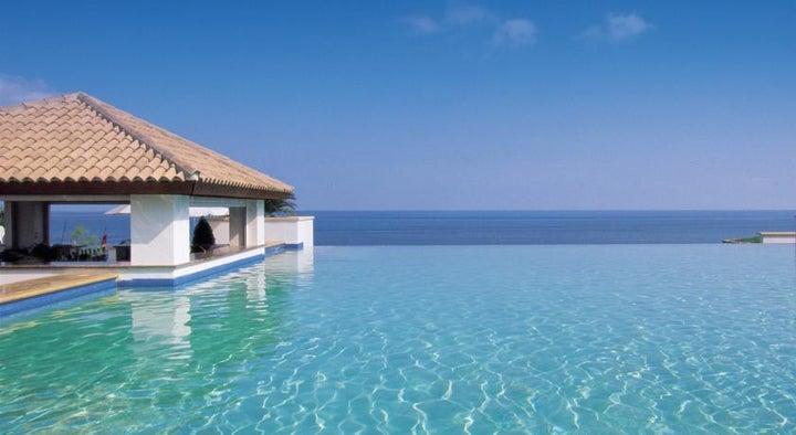 Anassa Hotel in Polis, Cyprus