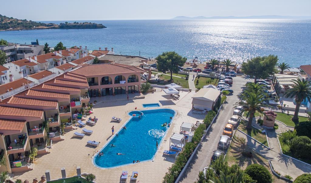Toroni Blue Sea In Thessaloniki Greece Holidays From 278pp Loveholidays