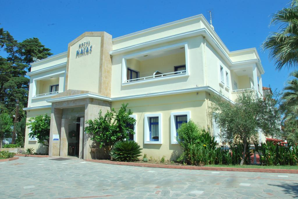 Naias Apartments in Hanioti, Greece | Holidays from £218pp ...