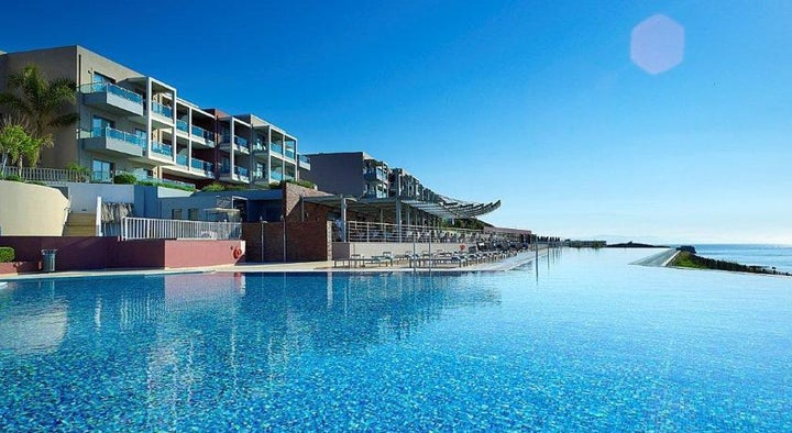 Michelangelo Resort & Spa in Aghios Fokas, Kos, Greek Islands