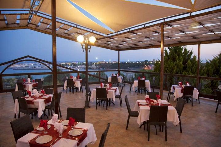Didim Beach Resort Aqua And Elegance Thalasso Image 62