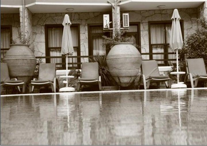Kleopatra Fatih hotel Image 14