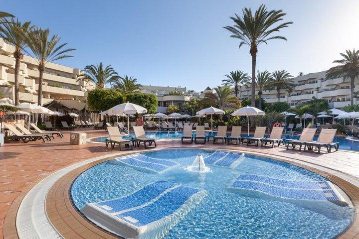 Barcelo Corralejo Bay Adults Only Hotel in Corralejo, Fuerteventura, Canary Islands