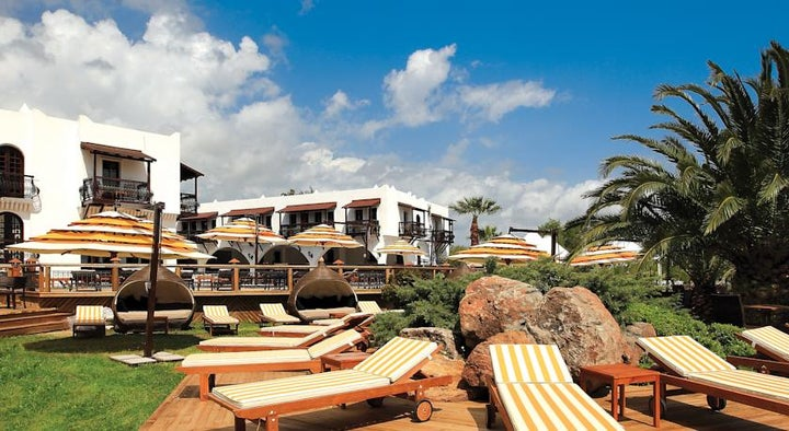 Costa Bitezhan Hotel Image 21