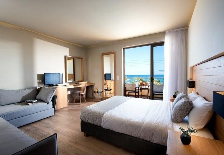 Stella Palace Resort Image 2