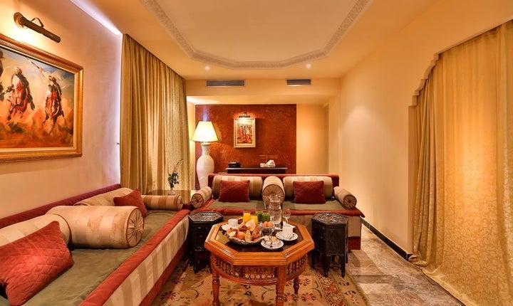 El Andalous Hotel & Spa Image 14