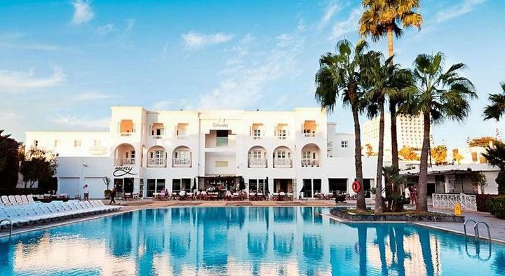 Royal Decameron Tafoukt in Agadir, Morocco