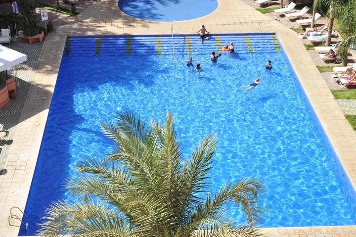 El Andalous Hotel & Spa Image 0
